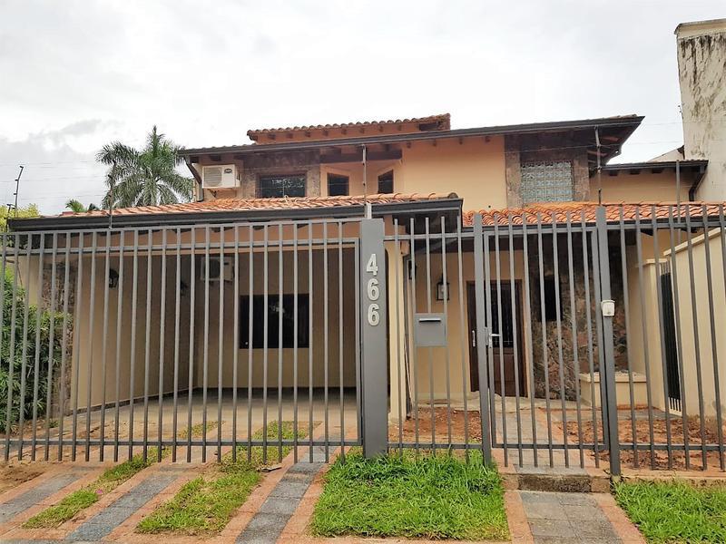 Foto Casa en Alquiler en  Mburucuya,  Santisima Trinidad  Zona Centro Paraguayo Japonés (CPJ)