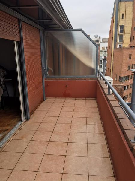 Foto Departamento en Venta en  Nueva Cordoba,  Capital  Departamento de 2 pisos con balcón en venta. Con escritura. Nueva Córdoba