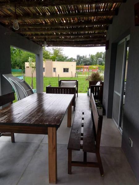 Foto Casa en Venta en  San Matias,  Countries/B.Cerrado (Escobar)  Acceso Puertos del Lago al 2000