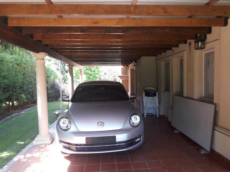 Foto Casa en Venta en  El Lauquen,  Countries/B.Cerrado (E. Echeverría)  Venta - Casa en El Lauquén - Canning