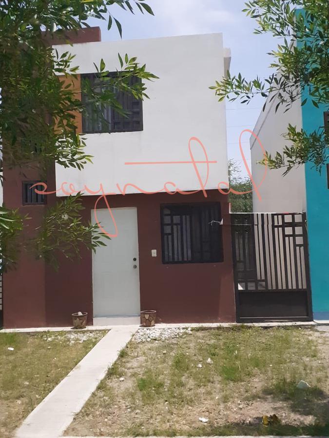 Foto Casa en Venta en  Valle de Juárez,  Juárez  Esmeralda Sur