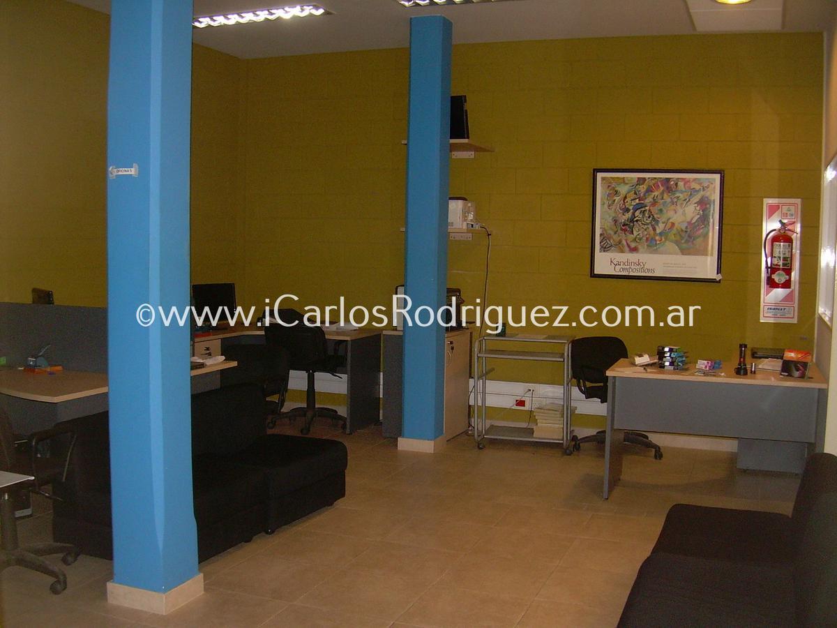 Foto Oficina en Venta en  Almagro ,  Capital Federal  BELGRANO al 3800