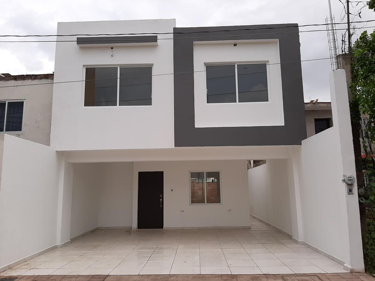 Foto Casa en Venta en  Culiacán ,  Sinaloa  CASA NUEVA CERCA DEL ESTADIO DE LOS DORADOS