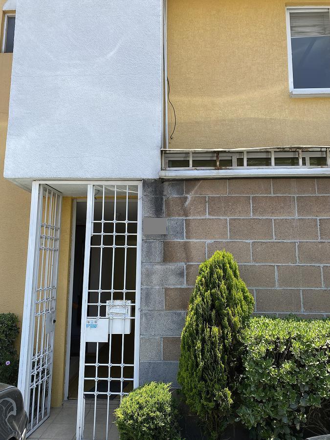 Foto Casa en condominio en Renta en  Toluca ,  Edo. de México  Casa en RENTA, Conjunto Ahuehuetes, Toluca, Estado de México