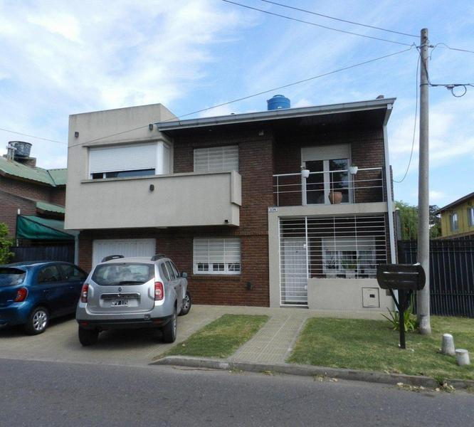 Foto Casa en Venta en  Constitucion,  Mar Del Plata  Pasteur 1500