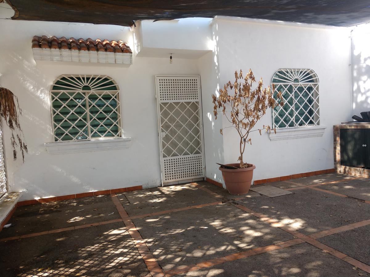 Foto Casa en Renta en  Fraccionamiento Lomas Del Sol,  Culiacán  Rento Casa Lomas del Sol 3 Habitac Equipada