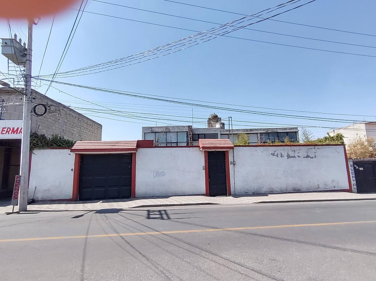 Foto Casa en Venta en  El Panteón,  Lerma  REFORMA 6, COL. PANETON, LERMA, ESTADO DE MEXICO, al 52000
