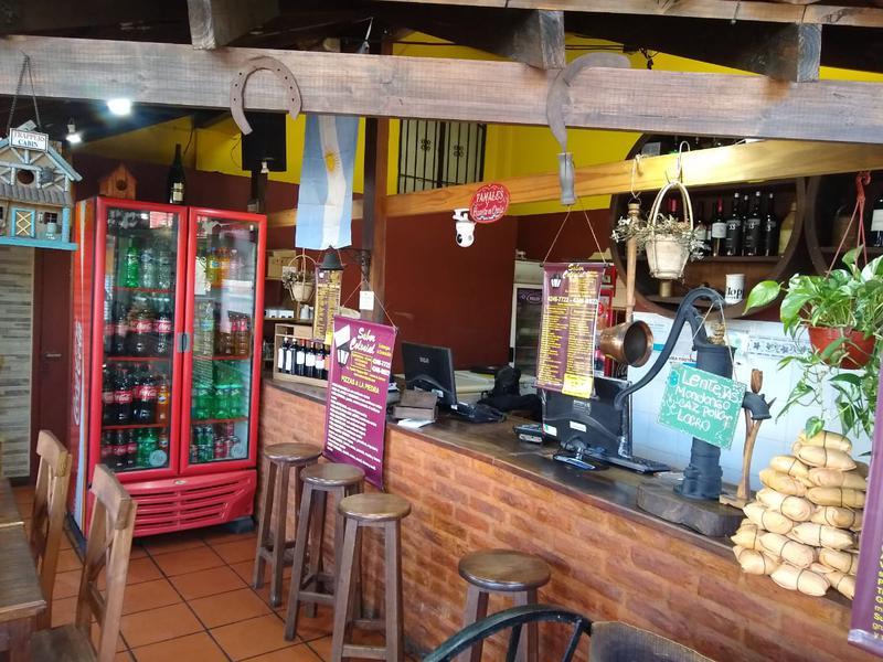 Foto Fondo de Comercio en Venta en  Lomas De Zamora ,  G.B.A. Zona Sur  Av. Pres. Hipólito Yrigoyen 8001