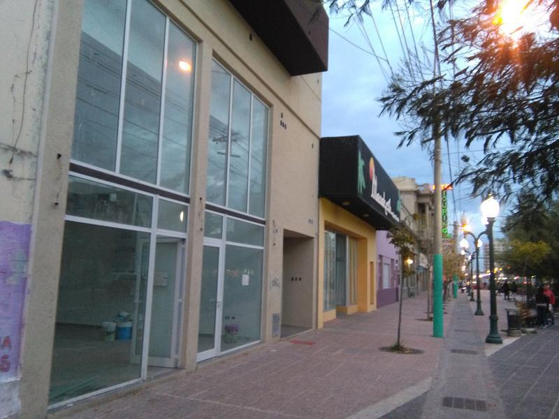Foto Local en Alquiler en  Trelew ,  Chubut  Av. Fontana al al 200