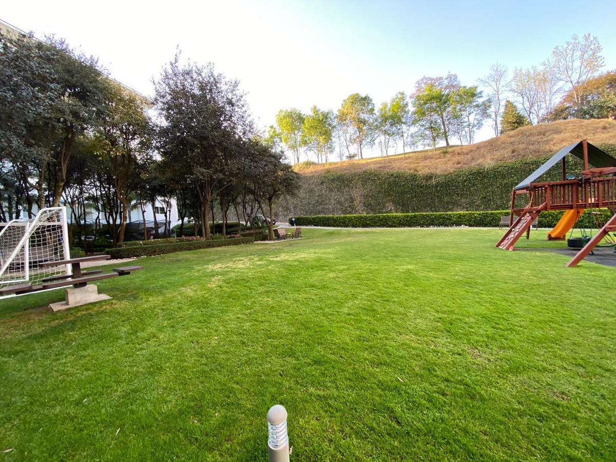 Foto Departamento en Venta en  Lomas Country Club,  Huixquilucan  DEPARTAMENTO EN VENTA  LOMAS COUNTRY CLUB. luminoso, amplio, seguridad.
