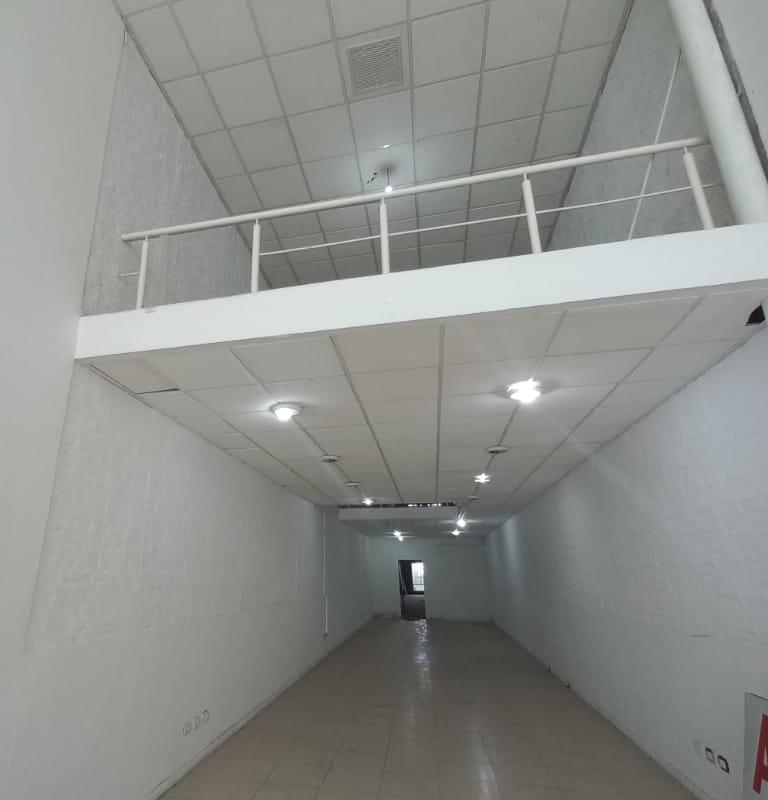 SAN MARTIN al 1000, Rosario, Santa Fe. Alquiler de Comercios y oficinas - Banchio Propiedades. Inmobiliaria en Rosario