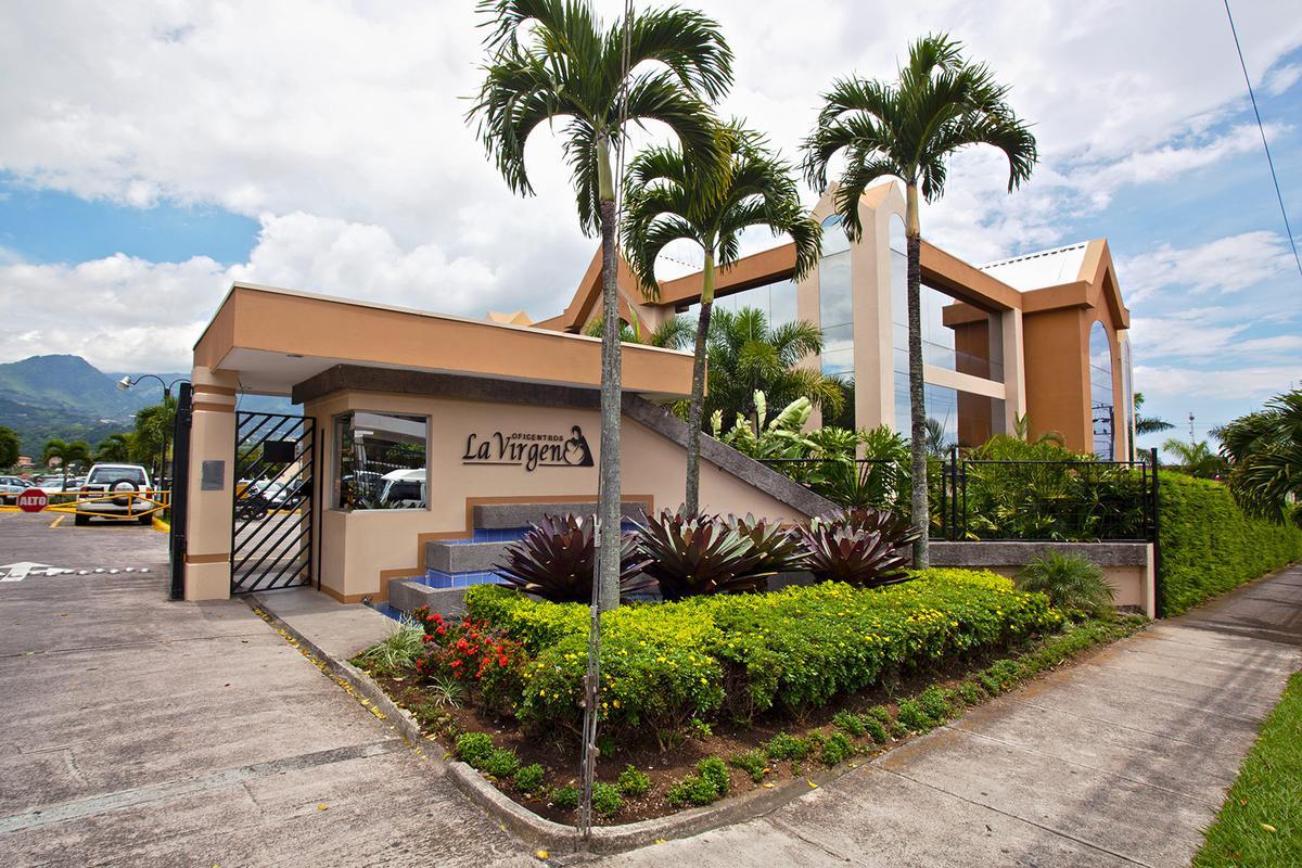 Foto Oficina en Renta en  Pavas,  San José  Oficinas en Oficentro La Virgen desde $1.846