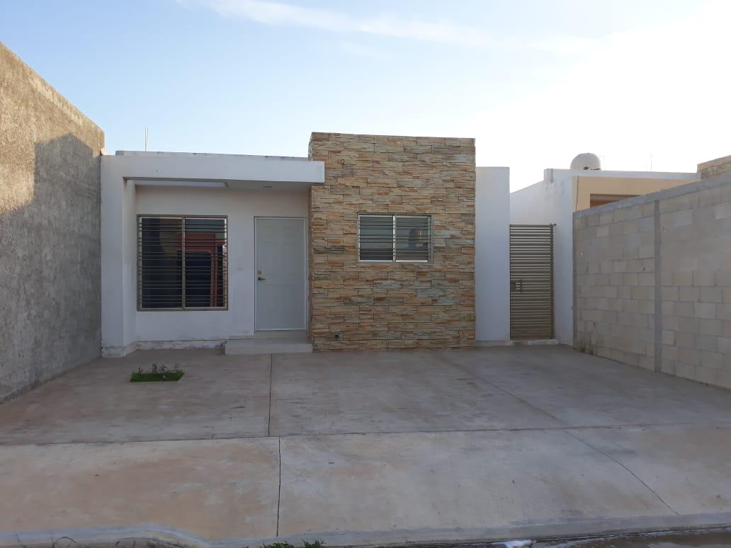 Foto Casa en Renta en  Gran San Pedro Cholul,  Mérida  Casa en renta en Merida, Gran san pedro Cholul, 2 hab c/climas