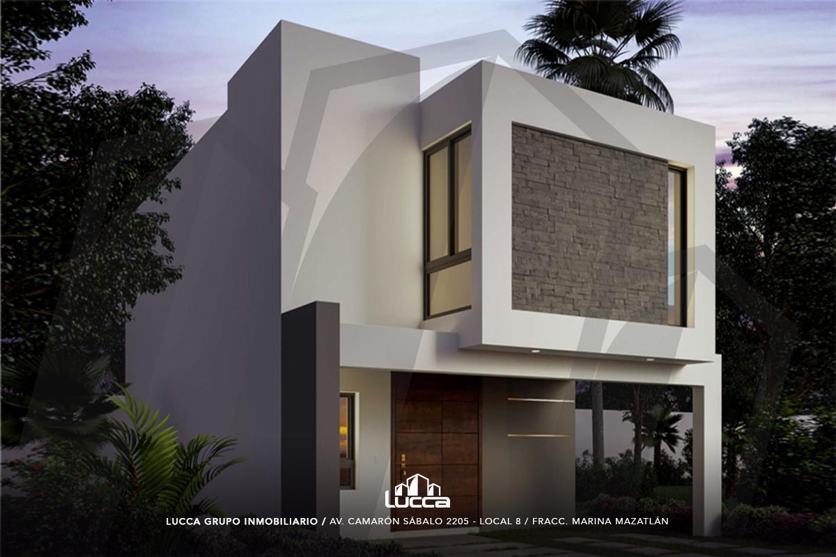 Foto Casa en Venta en  Mazatlán ,  Sinaloa  CASA FRACC. SONTERRA RESIDENCIAL MODELO  MODELO CACTUS