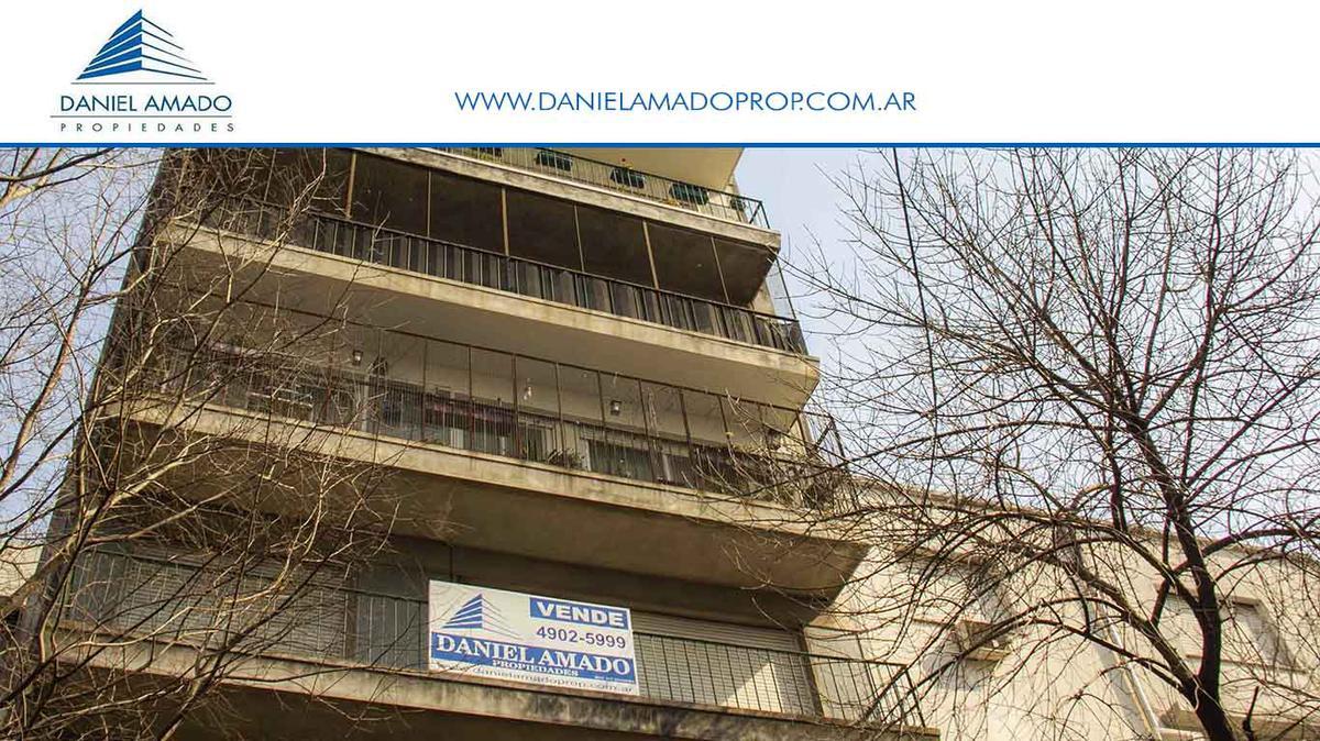 Foto Departamento en Venta en  Almagro ,  Capital Federal  Muñiz 485