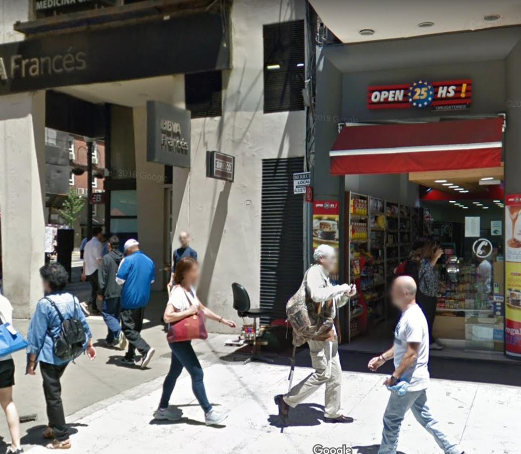 Foto Local en Alquiler en  Microcentro,  Centro (Capital Federal)  Florida 816