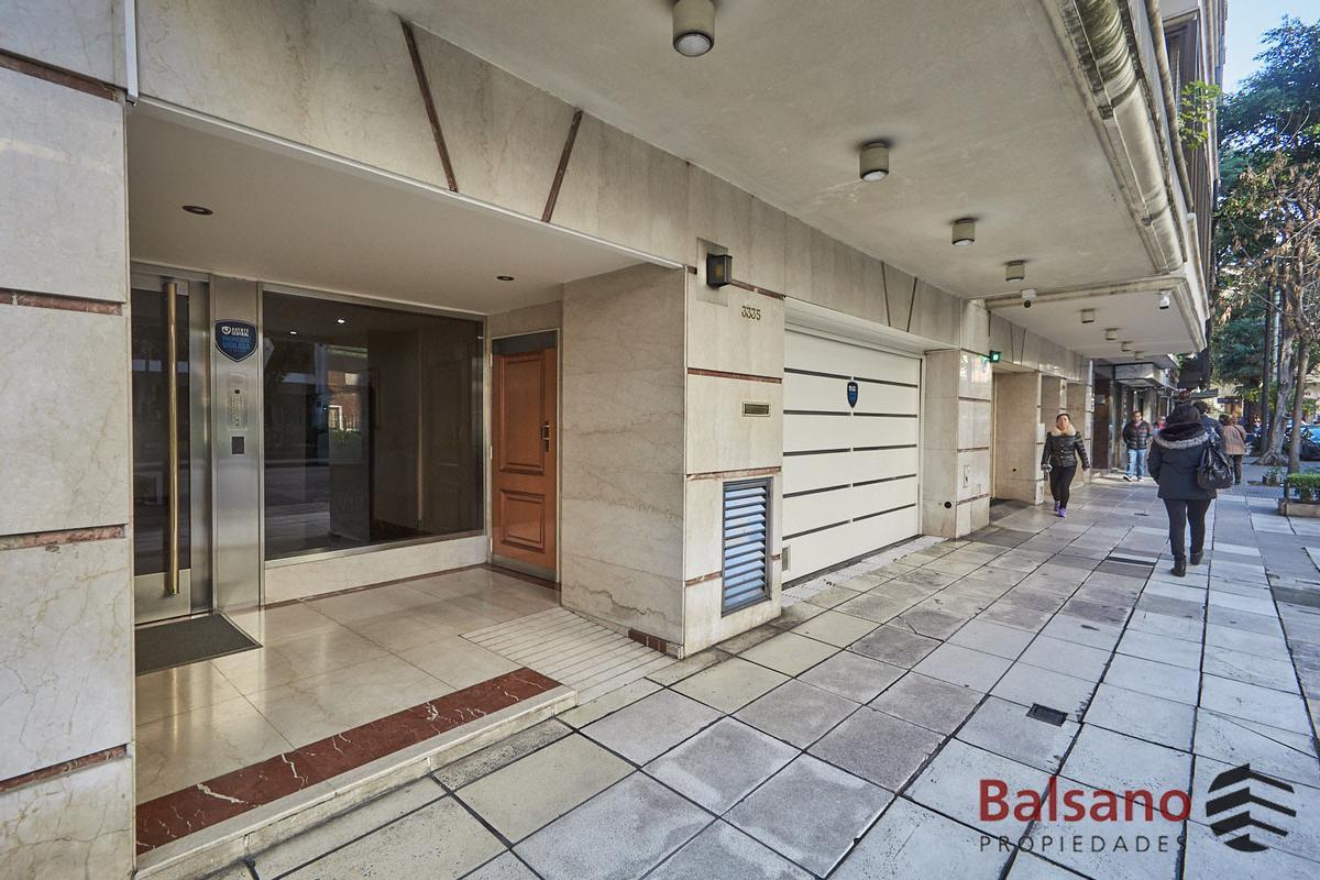 Foto Departamento en Venta en  Palermo ,  Capital Federal  Boulevard Charcas  3300 - Excelente Semi Piso c/ Espacio Guarda Coches