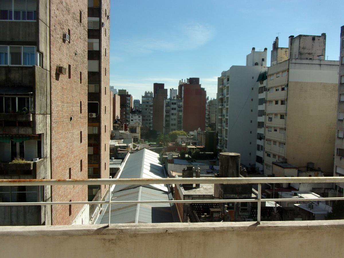 Foto Departamento en Alquiler en  Centro Este,  Rosario  zeballos al 2000