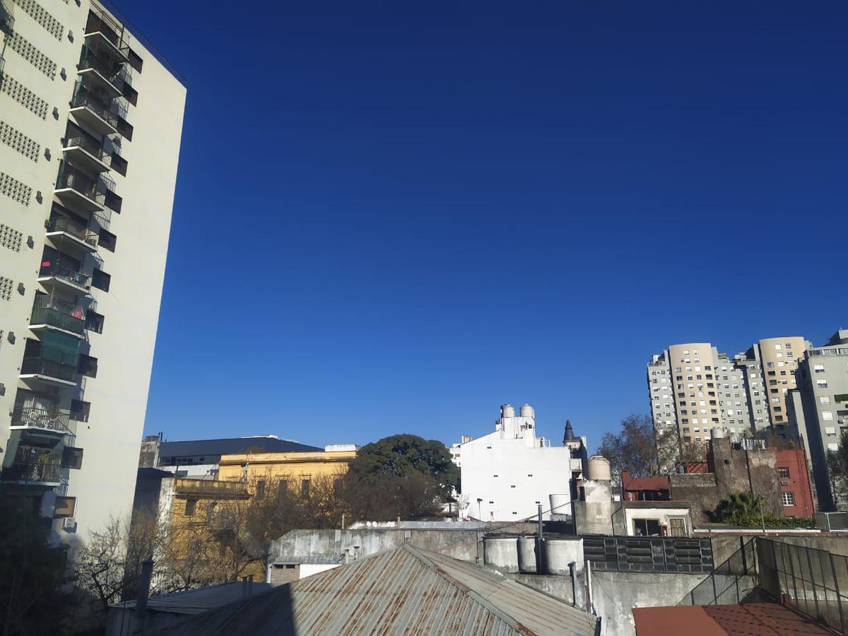Foto Departamento en Venta en  Balvanera ,  Capital Federal  Alsina al 3200