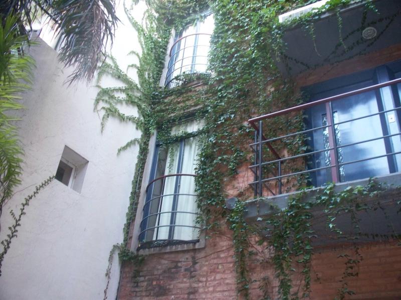 Foto Departamento en Alquiler temporario | Alquiler en  Palermo Soho,  Palermo  Borges al 1700