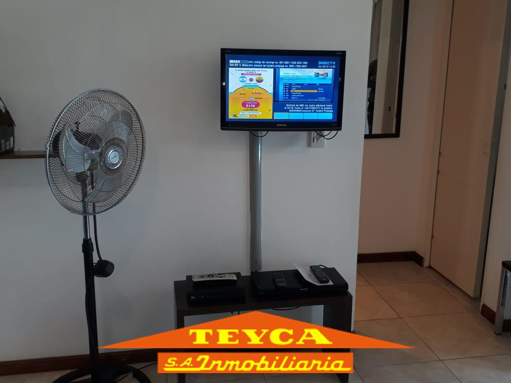 Foto Departamento en Alquiler temporario en  Pinamar ,  Costa Atlantica  Aplolo 45 esq. Jason