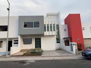 Foto Casa en Venta en  Fraccionamiento El Mirador,  El Marqués  CASA NUEVA EN VENTA EN FRACC EL MIRADOR EL MARQUES QRO MEX