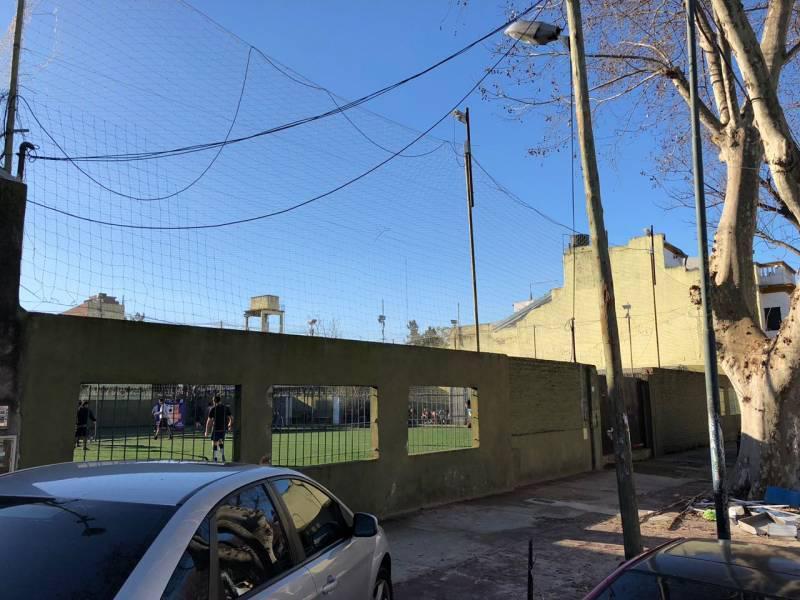 Foto Terreno en Venta en  Villa Lynch,  General San Martin  Rosales al 4200