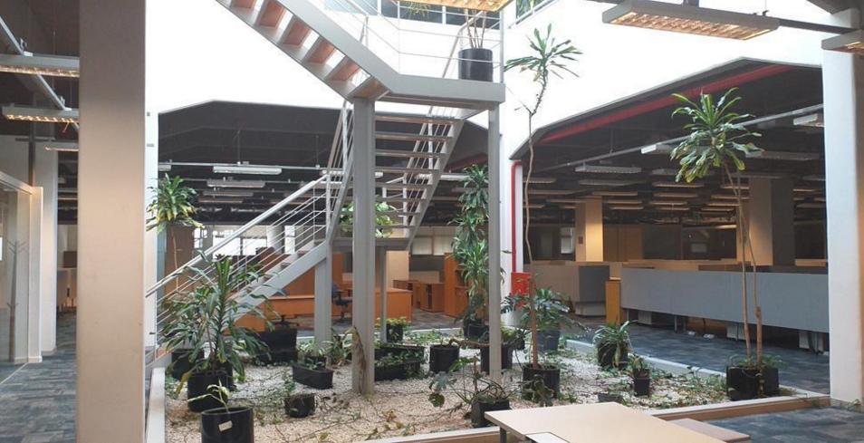 Foto Edificio Comercial en Alquiler en  Barracas ,  Capital Federal          Vieytes y Villarino