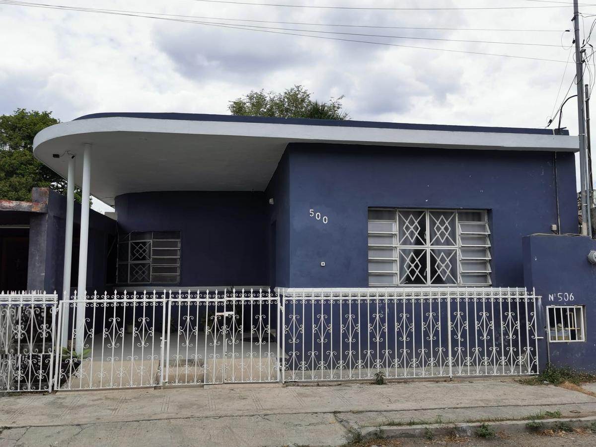 Foto Casa en Venta en  Mérida Centro,  Mérida  EN VENTA PRECIOSA CASA EN EL CENTRO