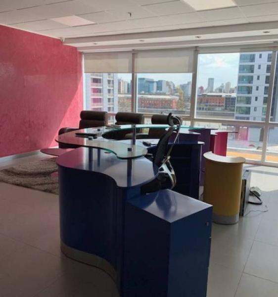 Foto Oficina en Venta en  Puerto Madero ,  Capital Federal  World Trade Center II  - Camila O'Gorman 412 4