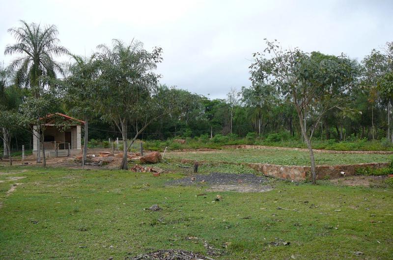Foto Campo en Venta en  Arroyos y Esteros,  Arroyos y Esteros  Compañía Itapirú. Distrito de arroyos y Esteros.
