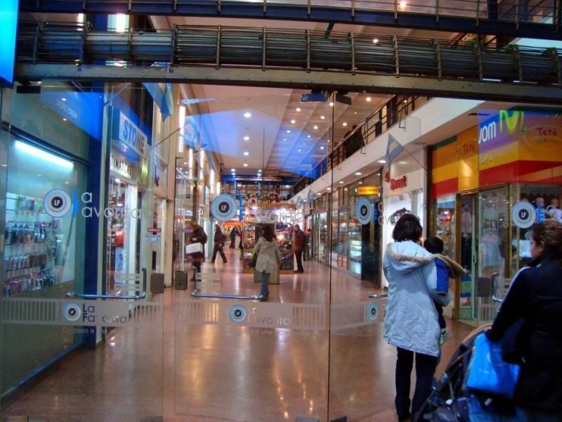 Foto Local en Venta en  Centro,  Rosario  Local Galería La Favorita