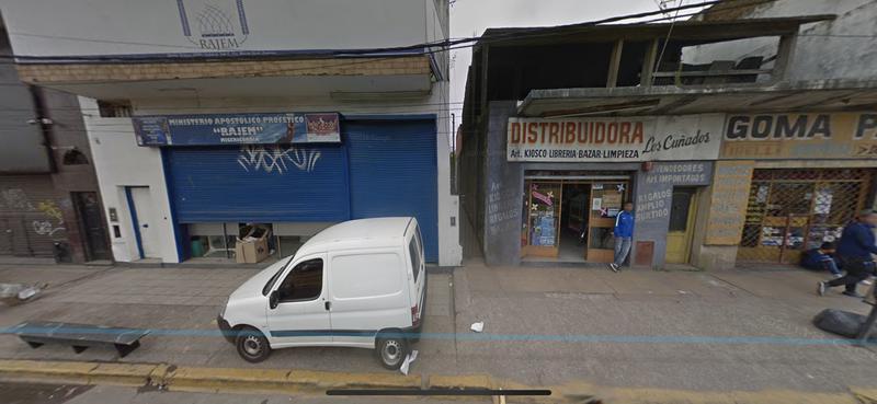 Foto Casa en Venta en  Jose Clemente Paz ,  G.B.A. Zona Norte  Av. Hipílito Yrigoyen al 2000