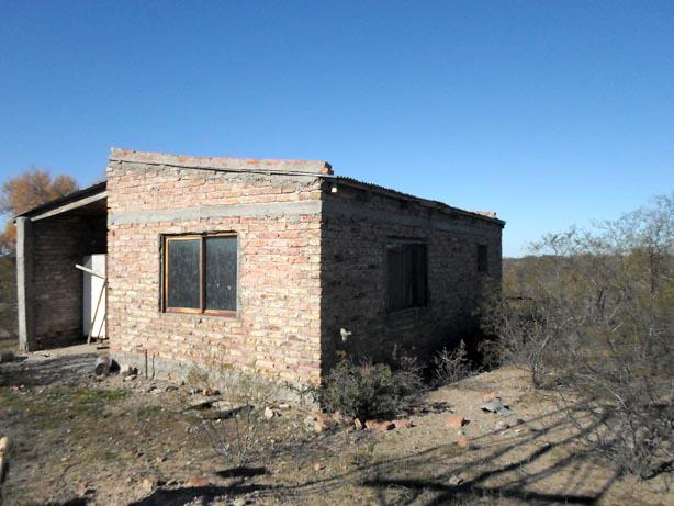 Foto Campo en Venta en  Puelen,  Puelen   entre  y