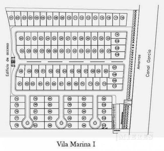 Foto Casa en Venta en  Vila Marina,  Countries/B.Cerrado (Tigre)  Vila Marina - Tigre al 100