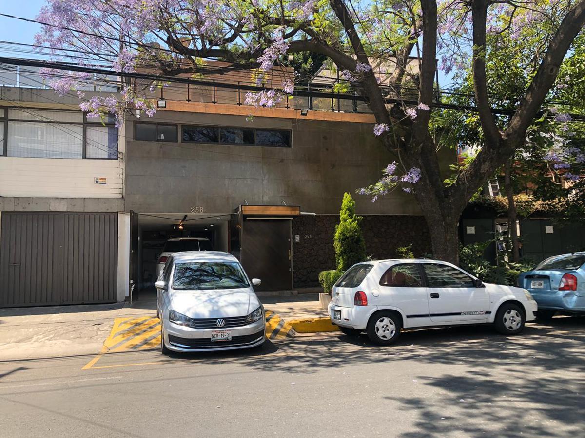 Foto Casa en Renta en  Benito Juárez ,  Ciudad de Mexico  Casa en Renta en CDMX con Excelente Ubicación