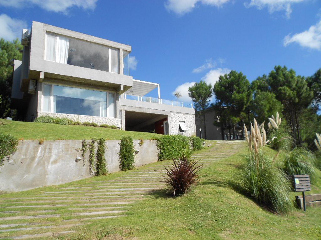 Foto Casa en Venta en  Costa Esmeralda,  Punta Medanos  Costa Esmeralda - Residencial II - Lote 73