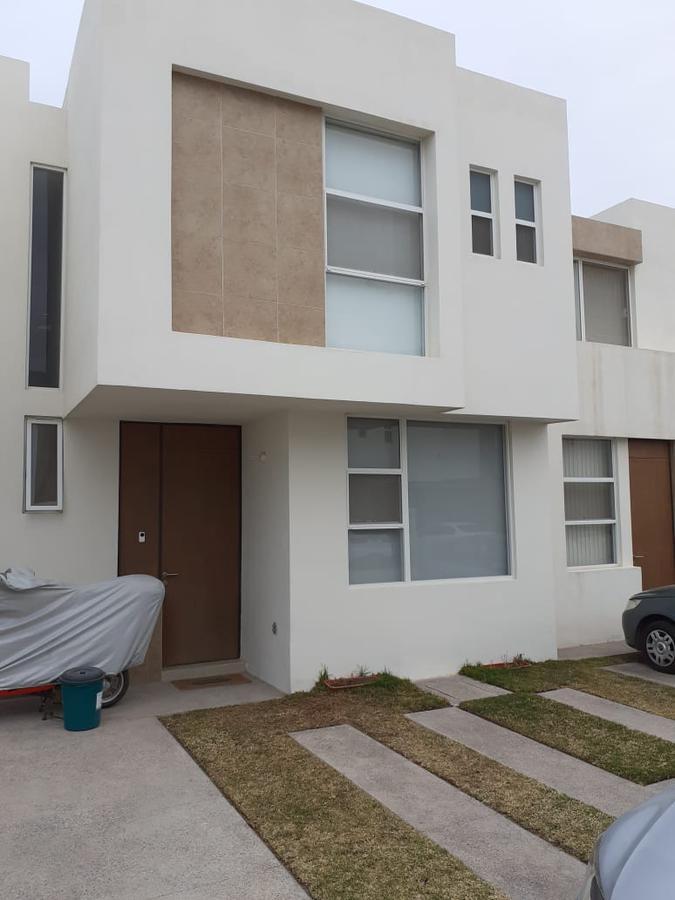 Foto Casa en Venta en  San Luis Potosí ,  San luis Potosí  PASEO NEVADO 157, COTO 1, PUERTA NATURA, SAN LUIS POTOSI