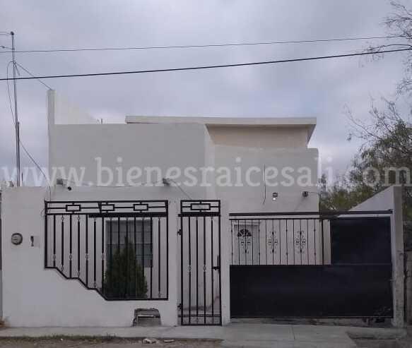 Foto Casa en Venta en  Lázaro Cárdenas,  Piedras Negras  Casa de 3 recamaras. Mineros 110, Col. Lázaro Cárdenas