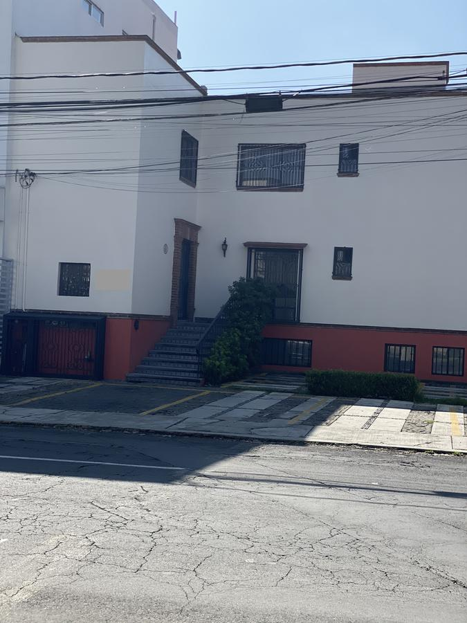 Foto Oficina en Renta en  Metepec ,  Edo. de México  Oficina o consultorio en RENTA,Paseo San Isidro, Metepec, Estado de México