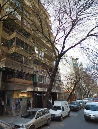 Foto Departamento en Venta en  Centro,  Rosario  Alquiler -  3 de Febrero 546 - 1 dormitorio - Barrio Martín