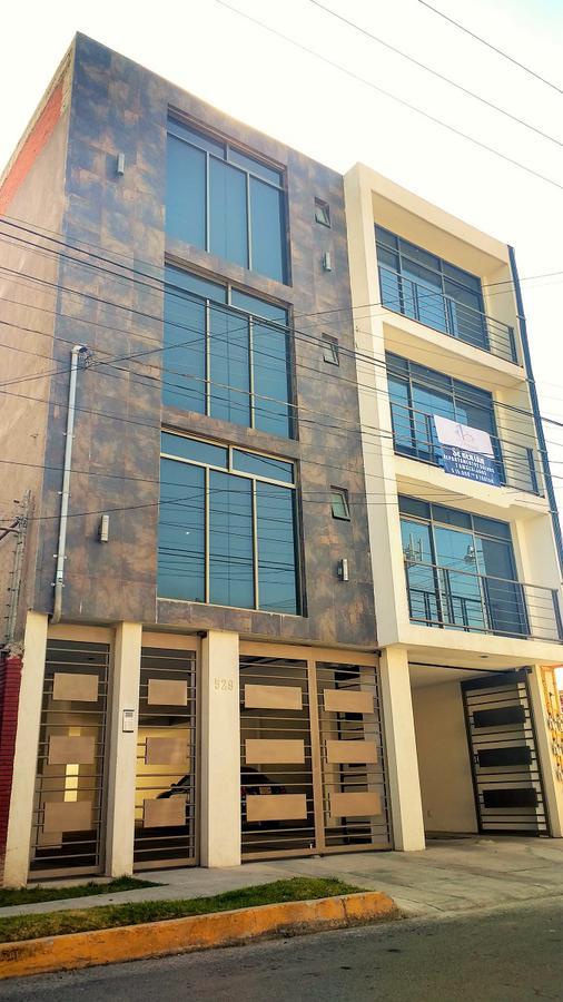 Alquiler de Departamento 2 recamaras en Metepec Pilares