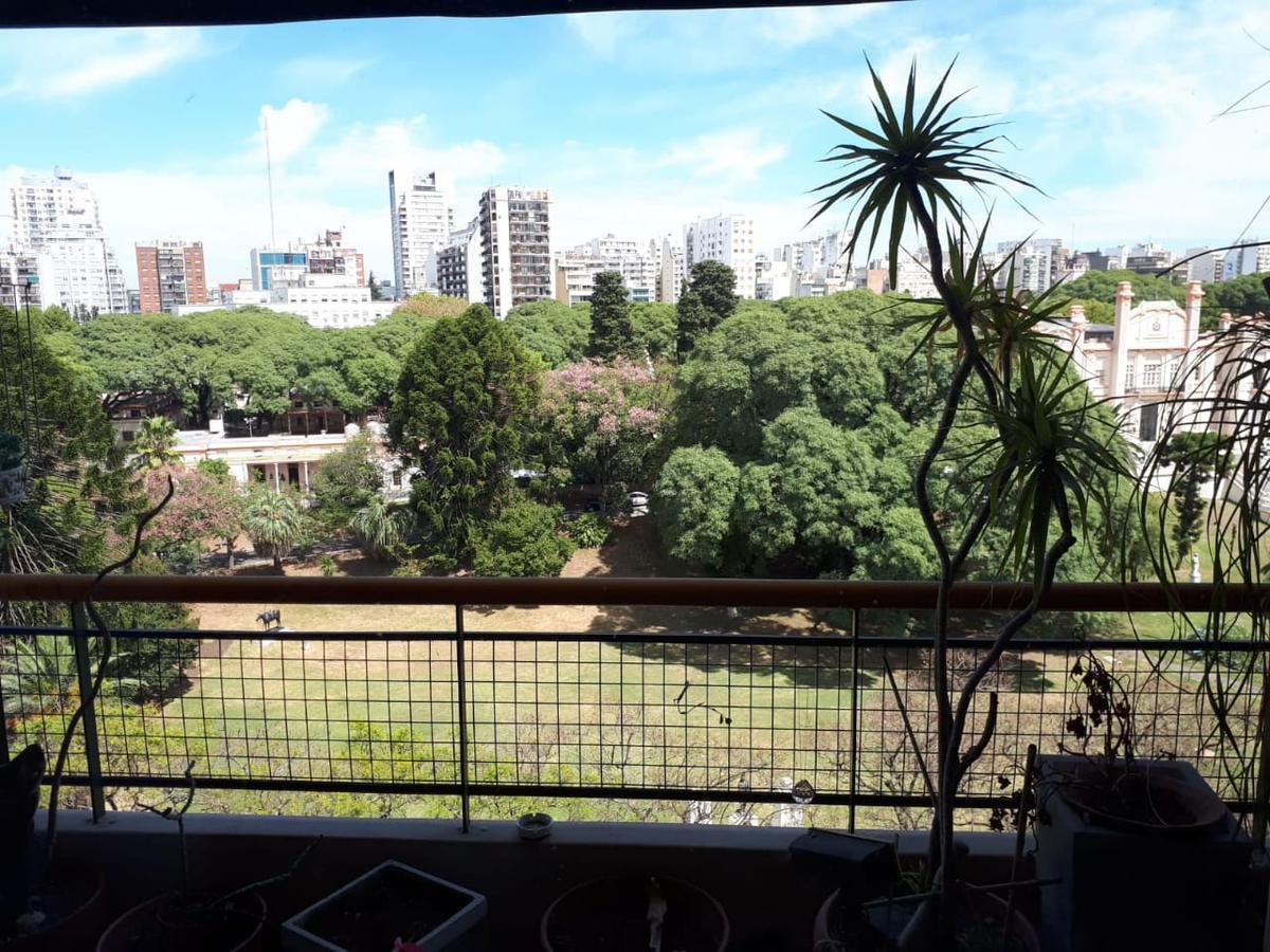 Foto Departamento en Venta en  Palermo ,  Capital Federal  Luis María Campos al 400