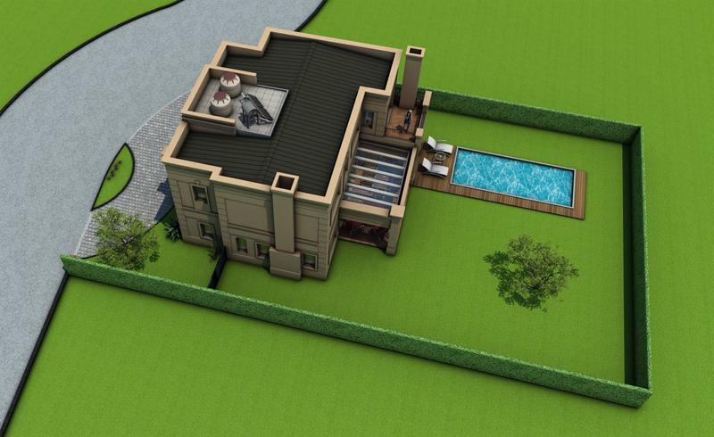 Foto Casa en Venta en  Acacias,  Puertos del Lago  Barrio Acacias