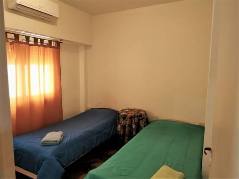 Foto Departamento en Alquiler temporario en  San Nicolas,  Centro (Capital Federal)  Suipacha  al 800