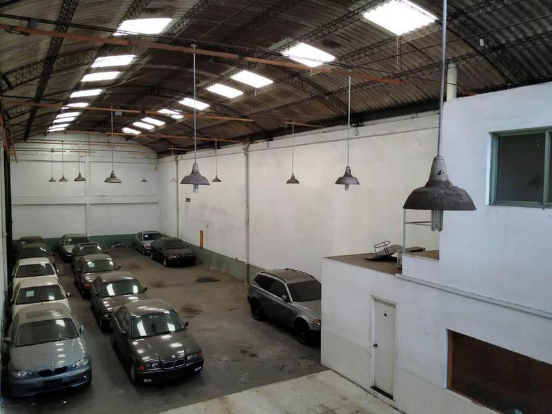 Foto Local en Alquiler en  Jacinto Vera ,  Montevideo  ARTIGAS, BLVR GRAL 2900