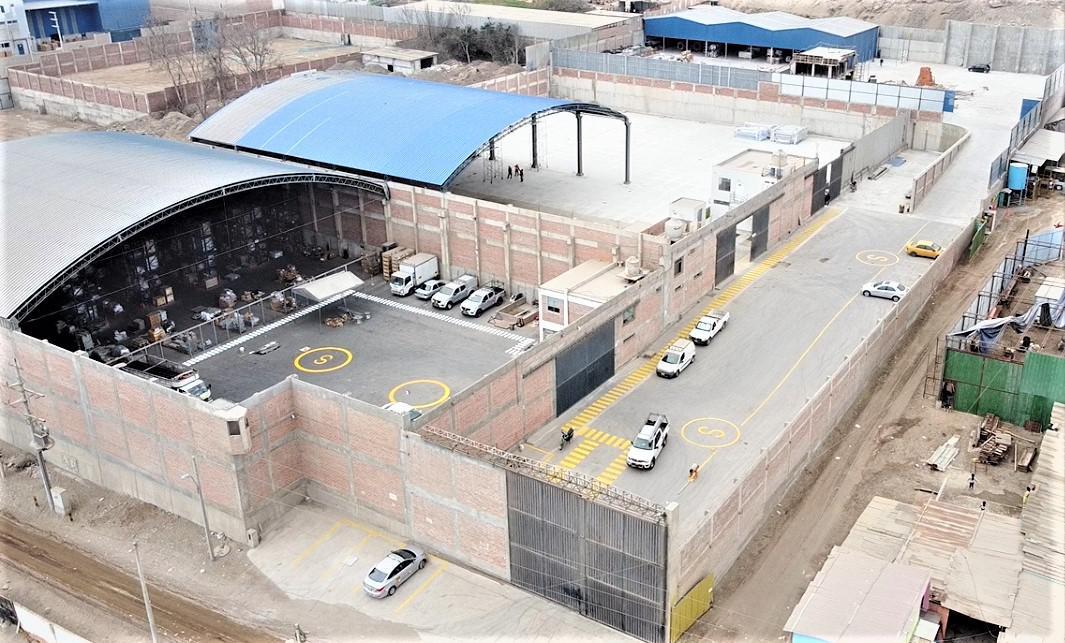 Foto Local en Alquiler en  LAS VERTIENTES,  Villa el Salvador  Calle 1 S/N, Urb, Las Vertientes, Villa el Salvador