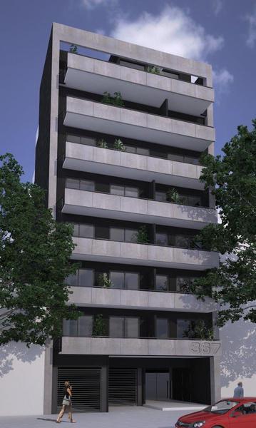 Foto Departamento en Venta en  Flores ,  Capital Federal  ARTIGAS 360