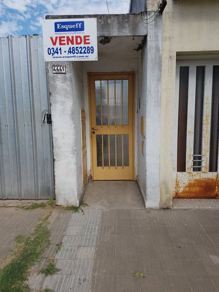 Foto Departamento en Venta |  en  Rosario ,  Santa Fe  DORREGO 4441 INTERNO 1
