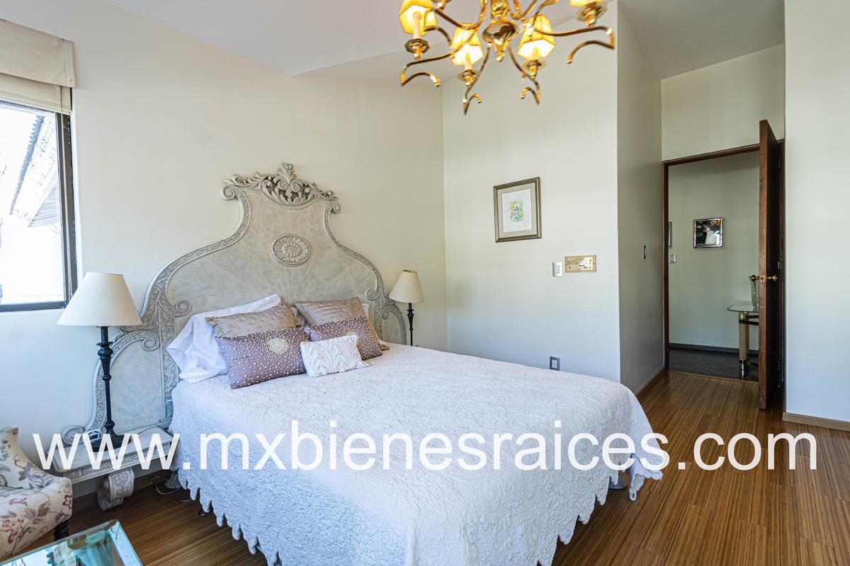 Foto Casa en Venta en  La Herradura,  Huixquilucan  Bosque de Novara 14